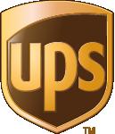 UPS Logo Partnerseite