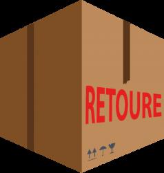 Retourenpaket